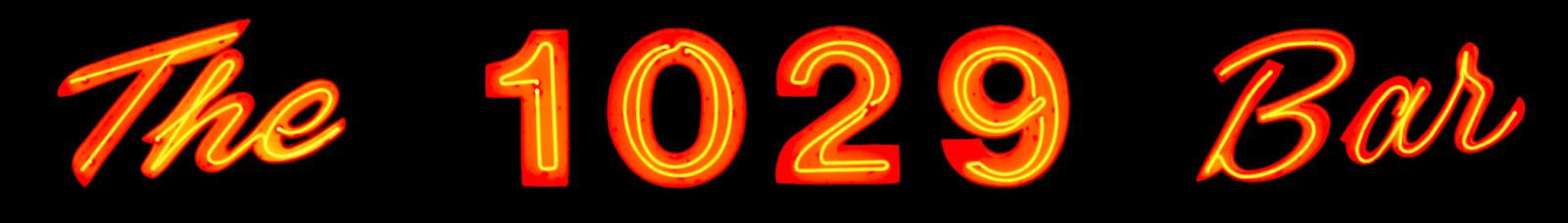 1029 Logo