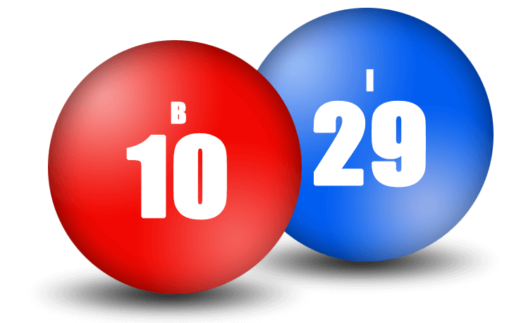 1029 Bingo Balls