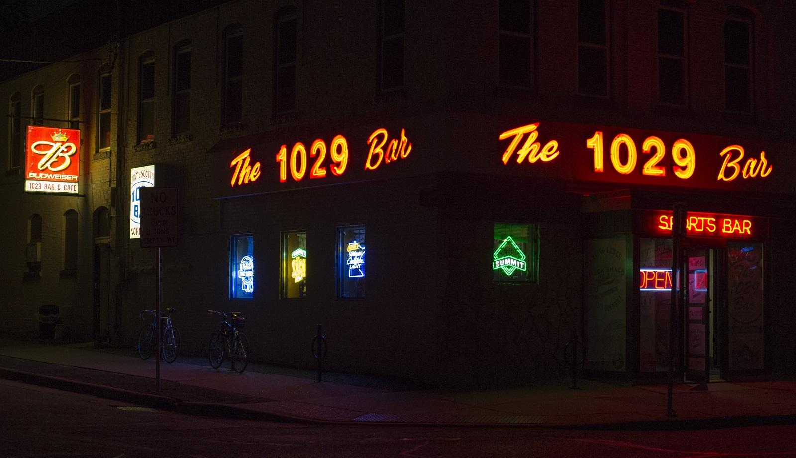 1029 Corner